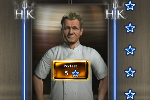Screenshot Hell's Kitchen™