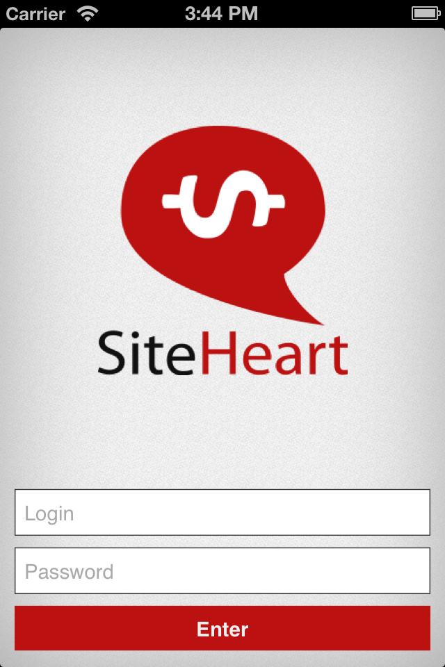 инструкция Siteheart - фото 2